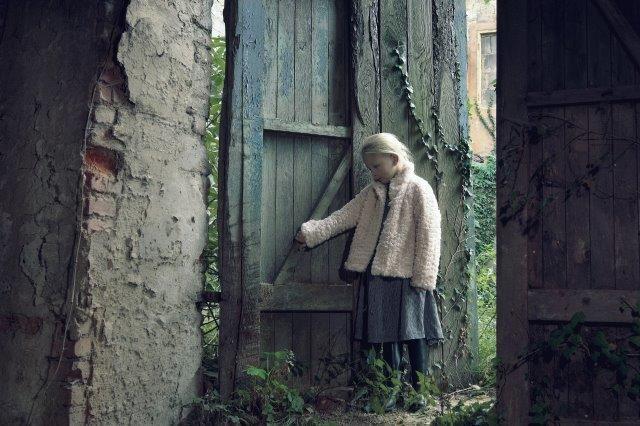 Kind weggelopen van huis